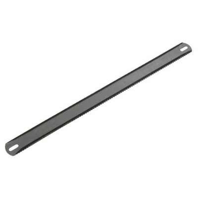 List pílový na kov a drevo obojstranný 300mm 3ks, 24/8 zubov na palec