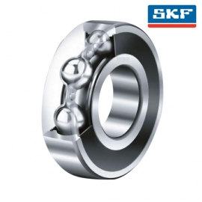 Ložisko 6303-2RS C3 SKF