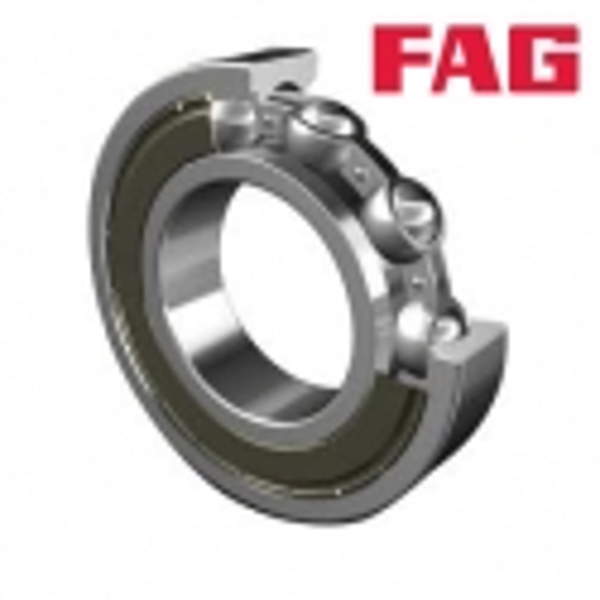 Ložisko 6000-2Z FAG
