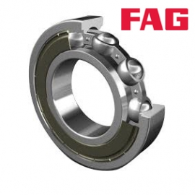 Ložisko 6001-2Z C3 FAG