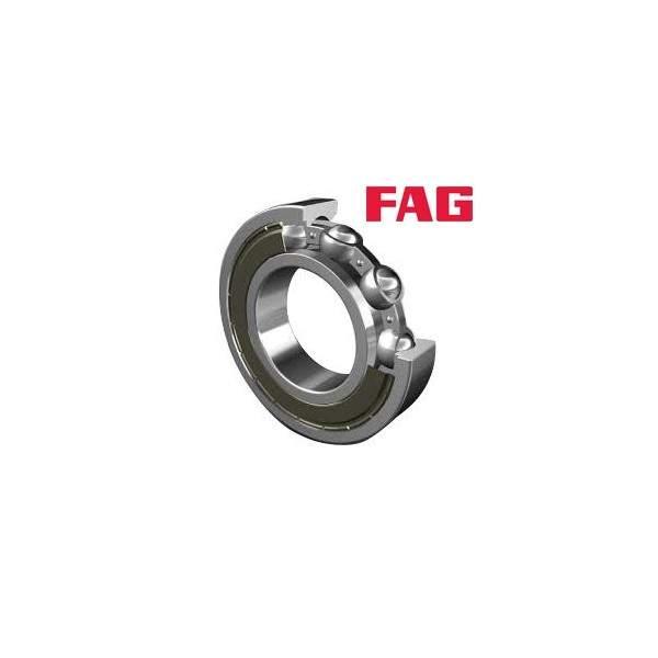 Ložisko 6200-2Z/ FAG