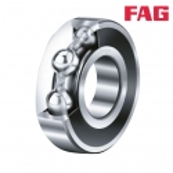 Ložisko 6011-2RS C3 FAG