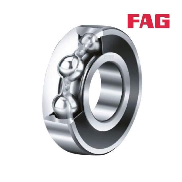 Ložisko 6206-2RS C3 FAG