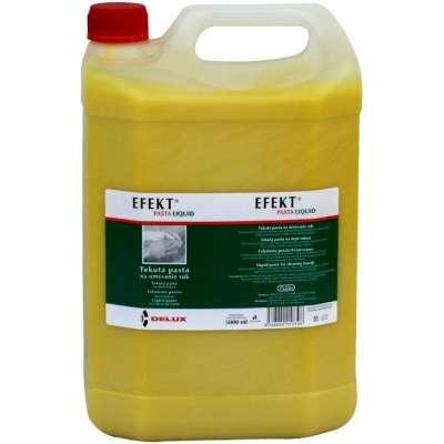 Tekutá pasta na umývanie rúk 5L EFEKT LIQUID