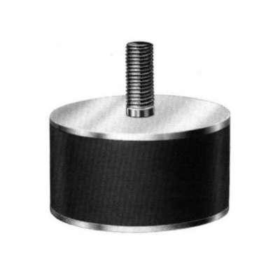 SILENTBLOK D50xHR35/M10x28 VO-VN 50-35-2/S1