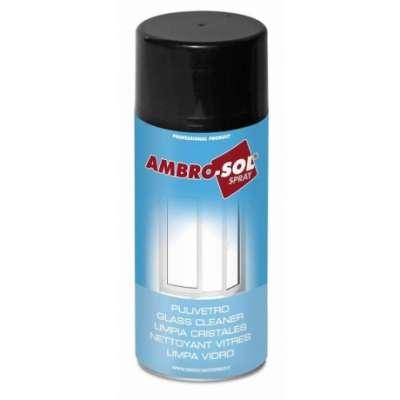 Penový čistič skiel 400ml AMBRO-SOL P313