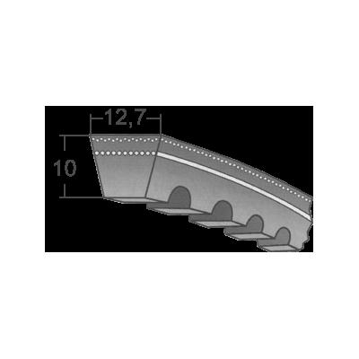 Klinový remeň XPAx1150 Lw/1168 La