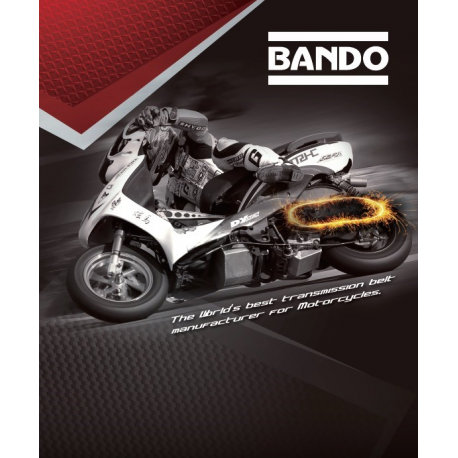REMEN KYMCO-CX SUPER 50/BANDO