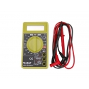 MULTIMETER DIGITALNY ( U,I,R)