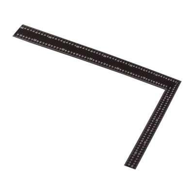 Uholník tesársky oceľový 400x600mm, EXTOL 50400