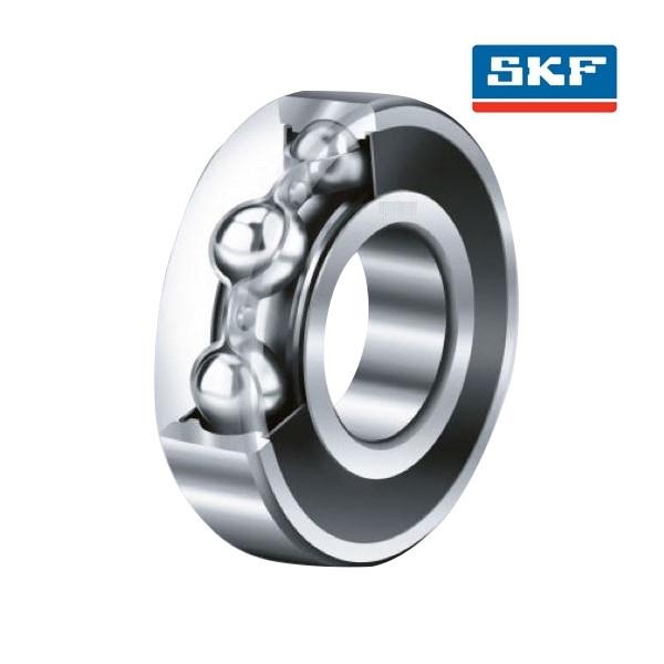 Ložisko 6300-2RS SKF