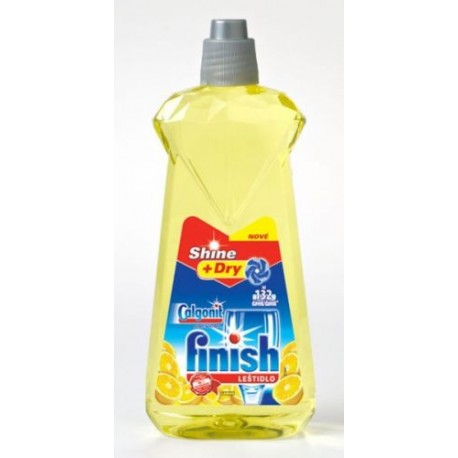 Finish Lestidlo do UR 400ml Lemon
