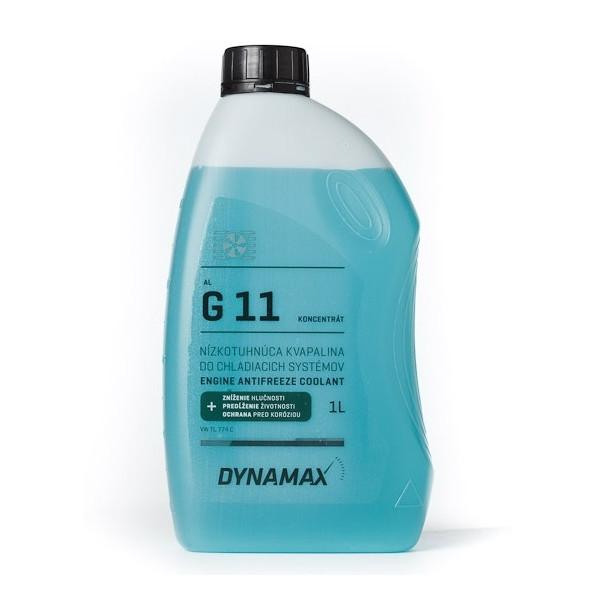 Nemrznúca chladiaca kvapalina AL G11 (1L) / V-DYNACOOL