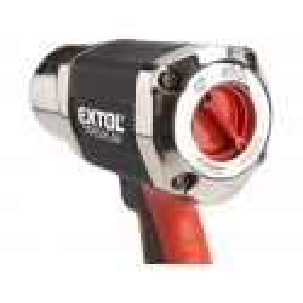 Uťahovák príklepový pneumatický WI 680 EXTOL 8865014
