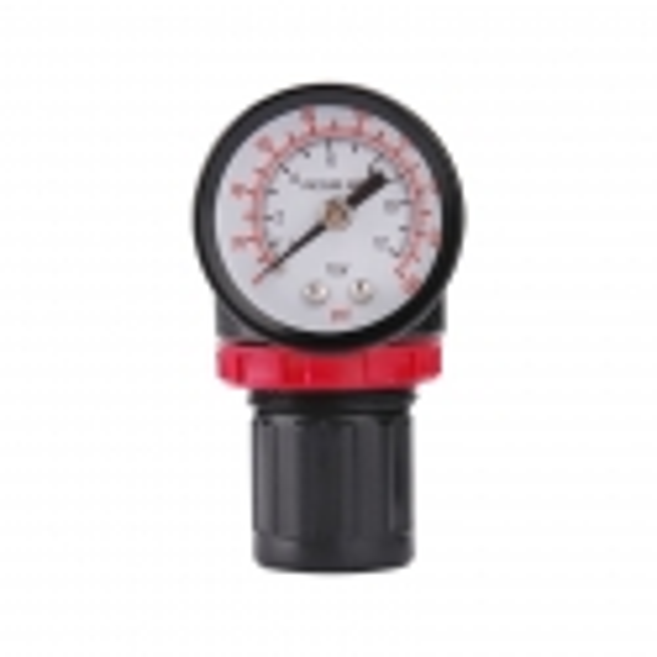 Regulátor tlaku s manometrom EXTOL 8865103