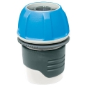 "Spojka AQUACRAFT® 550035, SoftTouch 5/8""-3/4, 16-19 mm"