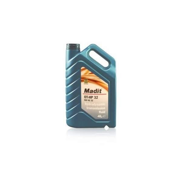 Madit OT-HP 32, 4L