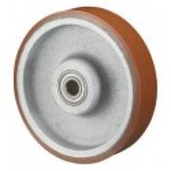 Odpružené kolieska série T100.C10