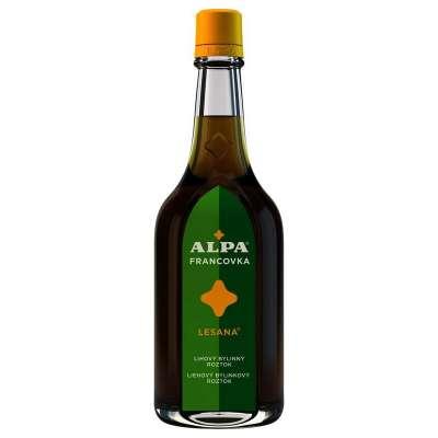 ALPA Francovka lesana 160 ml