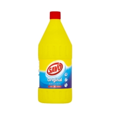 SAVO Original dezinfekčný prostriedok 2 l