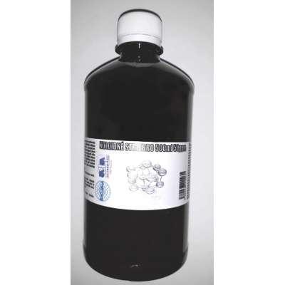 Koloidné striebro 500 ml - 50ppm