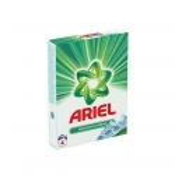 ARIEL prací prášok 4PD 300 g