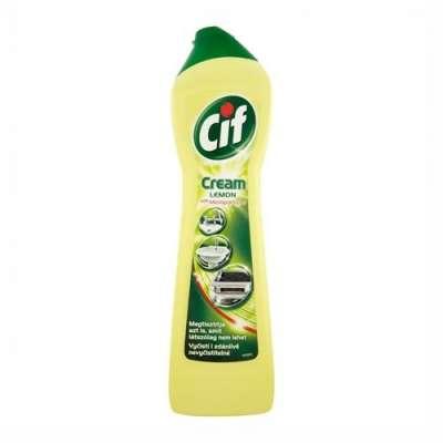 CIF cream 500ml LEMON