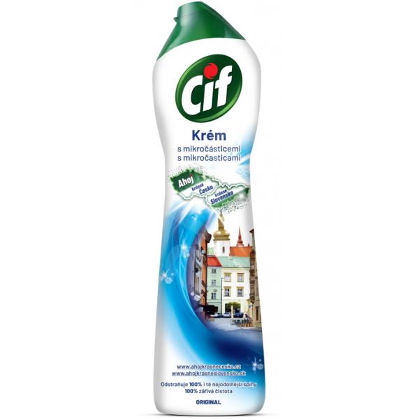 Cif White cream 500 ml