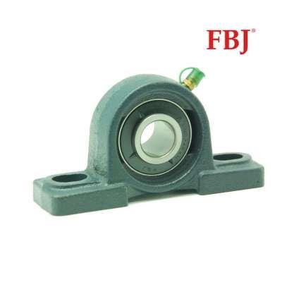 UCP 206 FBJ - Ložiskové teleso
