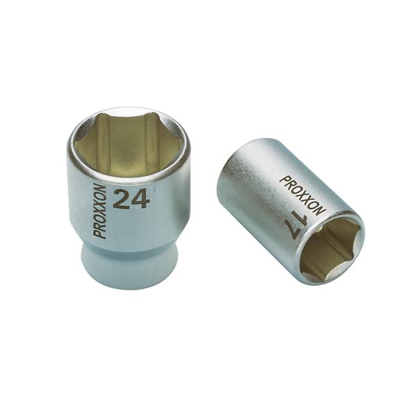 """Hlavica nástrčná 1/2"""" 10 mm PROXXON 23404"""
