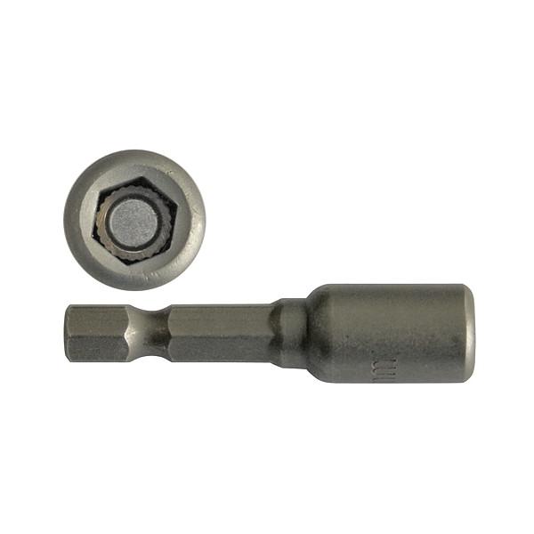 "Hlavica MS84 s magnetom 1/4"" 10 mm STREND PRO 232246"