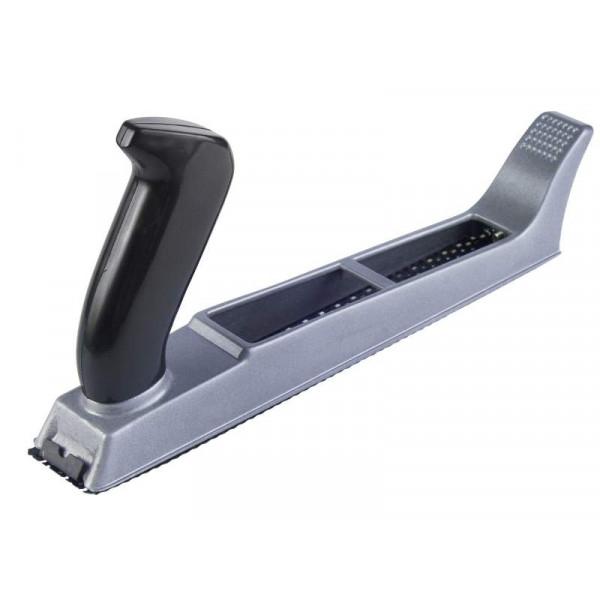 Kovová rašpľa/hoblík na sádrokartón 250x40 mm EXTOL 8847105