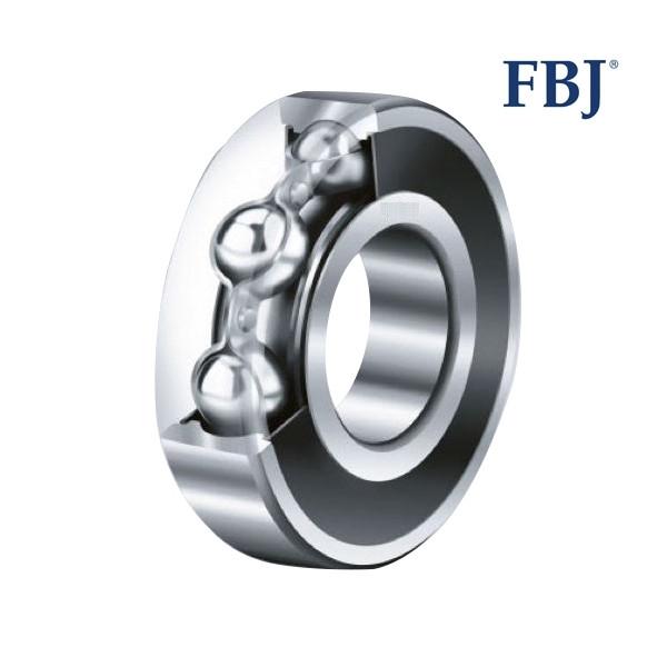 Ložisko 6203-3/4 2RS FBJ