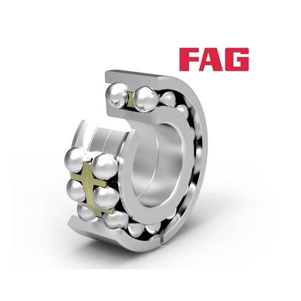 Ložisko PLC 15-12 FAG