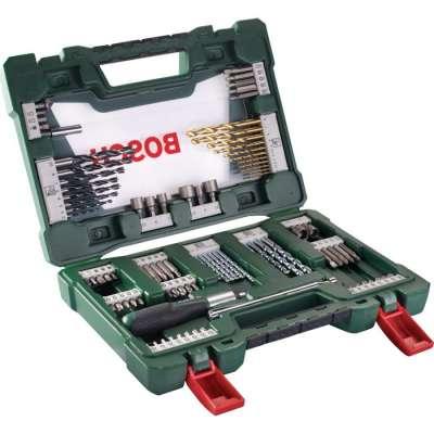 Súprava Bosch V-Line, 91ks, 2607017311