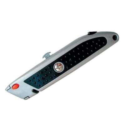 Nôž univerzálny 160mm kovový 4 brity