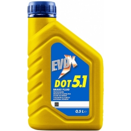 EVOX DOT 5.1, 500ml