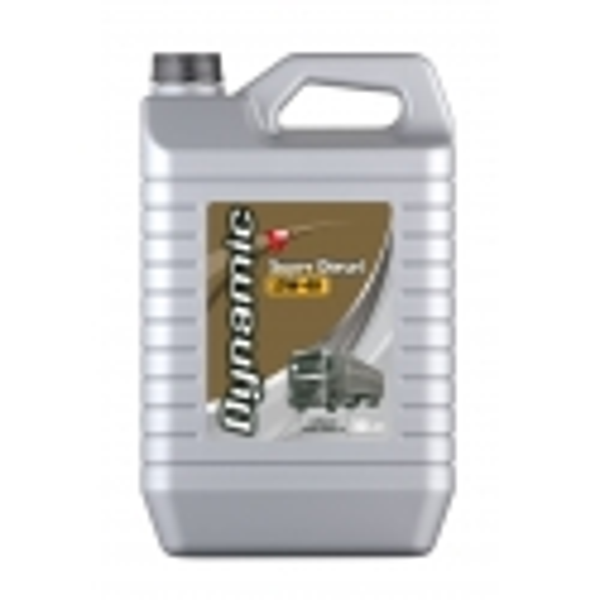 MOL Dynamic Super Diesel 15W-40, 10L