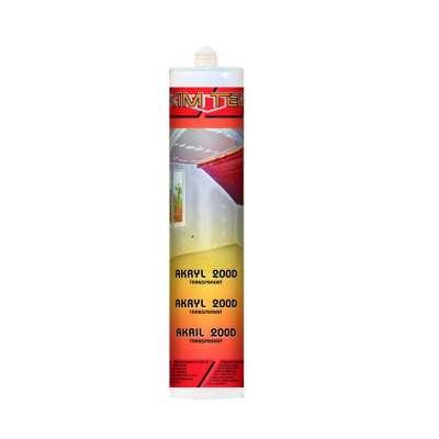 Akryl 200 D 310ml KIMTEC