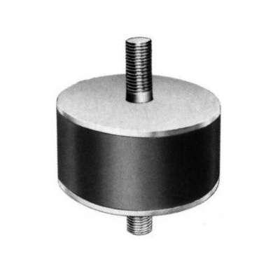 SILENTBLOK D40xHR20/M10x28, 40-20-1/S